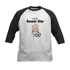 Future Soccer Star Kids Athletic Jersey