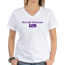 Aircraft Technician mom Shirt