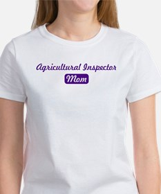 Agricultural Inspector mom Tee