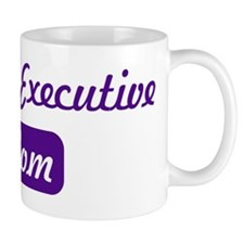 Account Executive mom Mug