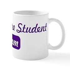Architecture Student mom Small Mug