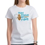 Stay Regular Women's T-Shirt