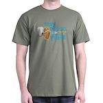 Stay Regular Dark T-Shirt