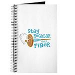 Stay Regular Journal