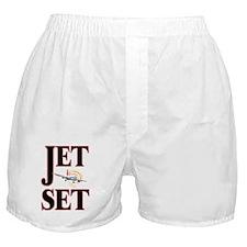 Jet Set 2 Boxer Shorts