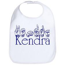 Kendra Bib
