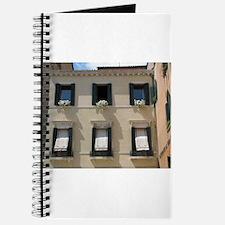 Venice Windows Journal