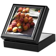More Peaches Keepsake Box