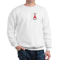 Stroke Survivor Sweatshirt