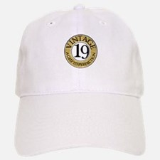 1919 Baseball Baseball Cap
