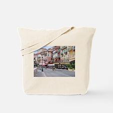 Villefranche Tote Bag