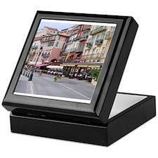 Villefranche Keepsake Box
