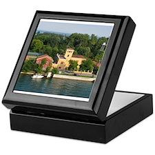 Venice Sunset Keepsake Box