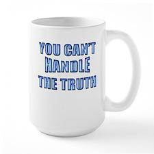 Jack Nicholson Quote Gift Mug