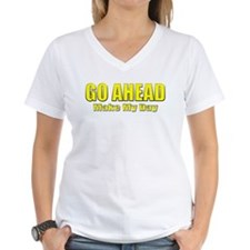 Clint Eastwood Quote Shirt