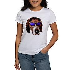 head_beagle_300pdi_FIX T-Shirt