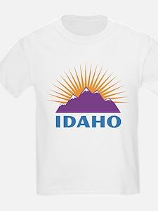 Idaho Kids T-Shirt