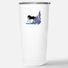 Trakehner Travel Mug