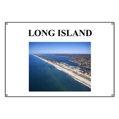 long island gifts and t-shoir Banner