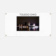toledo Banner