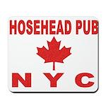 Hosehead Pub Mousepad