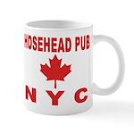 Hosehead Pub Mug