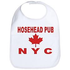 Hosehead Pub Bib