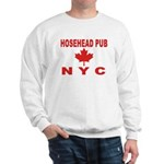 Hosehead Pub Sweatshirt