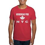 Hosehead Pub Red T-Shirt