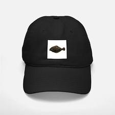 Summer Flounder Baseball Hat