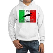 My Dog Is Faster! Hoodie