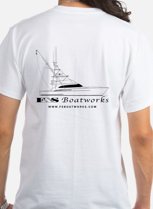 F&S Boatworks Shirt