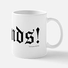 Zounds! Mug