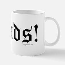 Egads! Mug