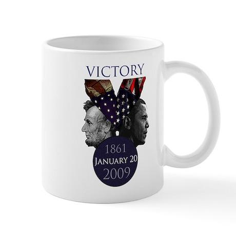 Obama Inauguration Special Mug