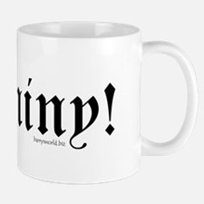 Criminy! Mug