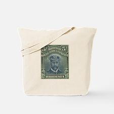 Rhodesia KGV Admirals 5s Tote Bag