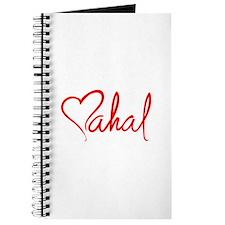 mahal/heart Journal