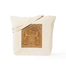 Rhodesia arms 20 Pounds Tote Bag