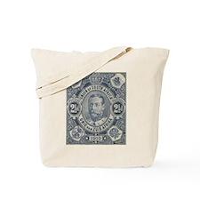 South Africa KGV SG1 Tote Bag