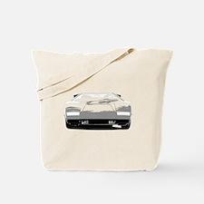 Countach Tote Bag