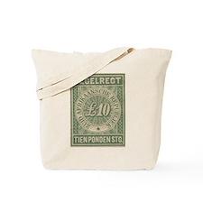 Transvaal Ten Pounds revenue Tote Bag