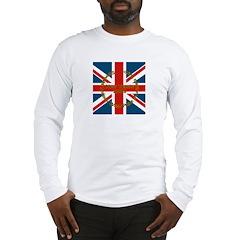 New Year's 2009 Long Sleeve T-Shirt