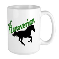 Hanoverian Mug