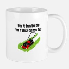 EMO Lawn Mug