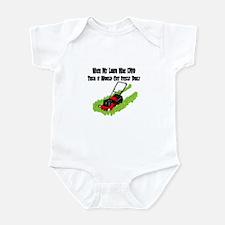 EMO Lawn Infant Bodysuit