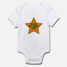 Future Bollywood Star Infant Bodysuit