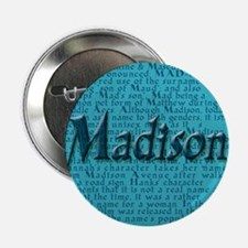 "Madison 2.25"" Button (10 pack)"