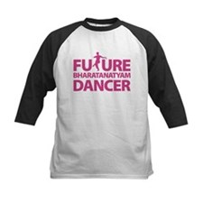 Future Bharatanaytam Dancer Tee