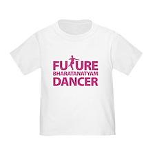 Future Bharatanaytam Dancer T